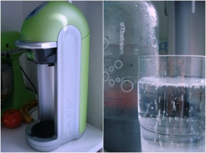 The SodaStream Fizz Factor