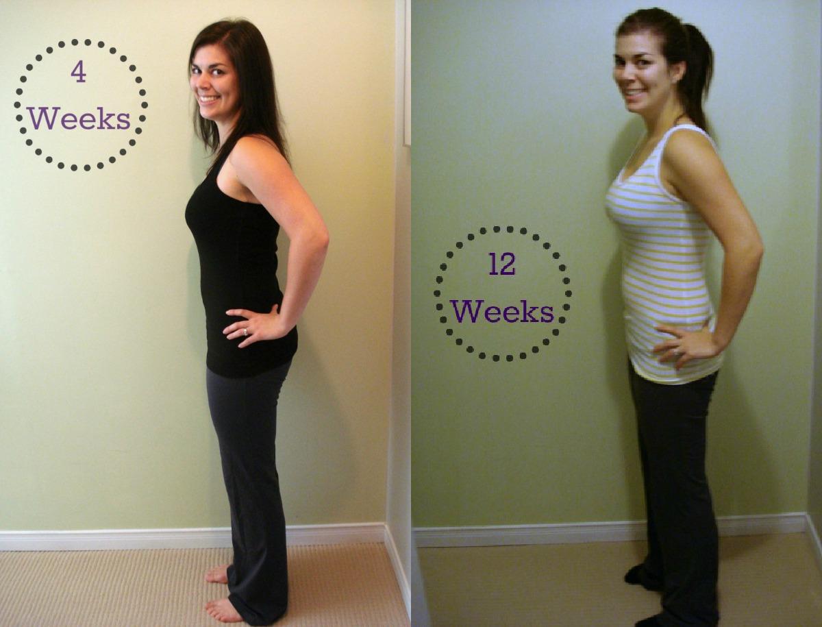 My Pregnancy 12 Weeks