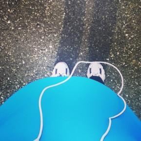 Workouts: Pre-Pregnancy Vs. DuringPregnancy