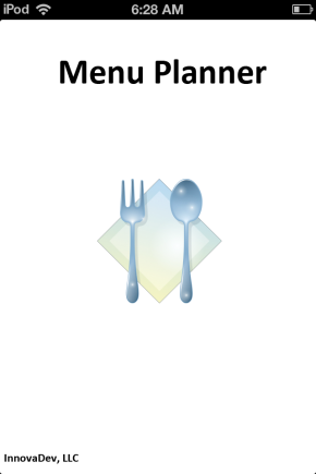 A Meal-Planning App