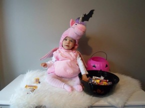 Halloween Recap